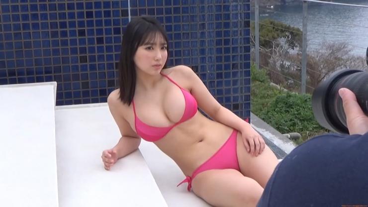 Aika Sawaguchi Swimsuit bikini gravure The last high school girl 2021002