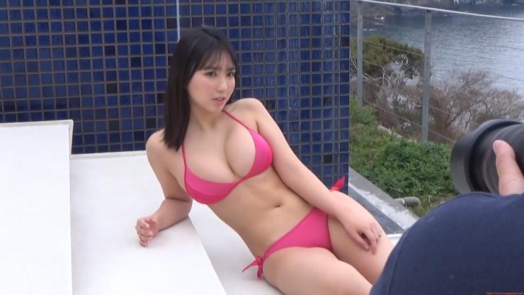 Aika Sawaguchi Swimsuit bikini gravure The last high school girl 2021003