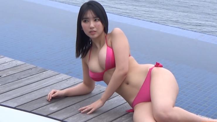 Aika Sawaguchi Swimsuit bikini gravure The last high school girl 2021010
