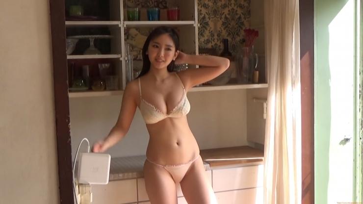 Aika Sawaguchi Swimsuit bikini gravure The last high school girl 2021050