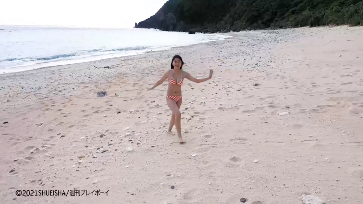 Tonchikisakina Swimsuit Bikini Gravure A little bit retro 2021022