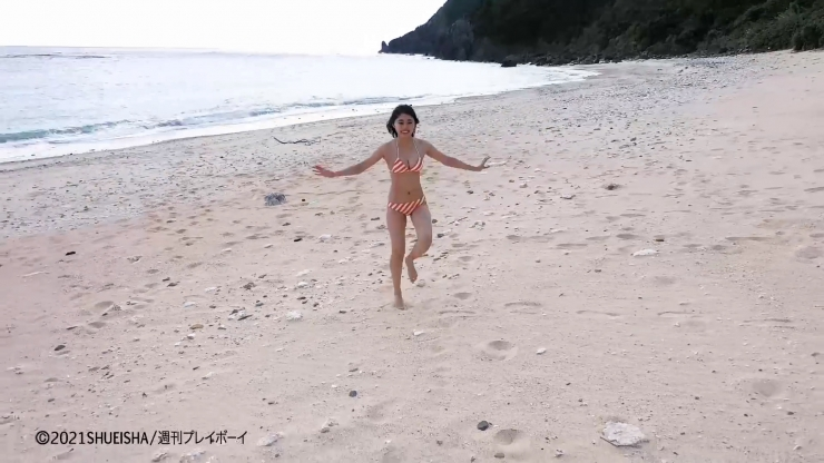 Tonchikisakina Swimsuit Bikini Gravure A little bit retro 2021023