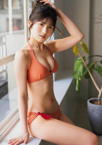 AKB48 Ayaki Murayama Nana Okada swimsuit bikini gravure Yuna 1day joint life 2021012