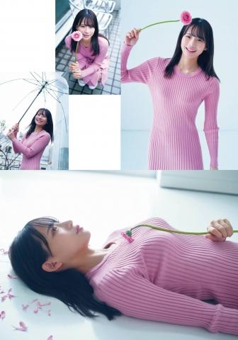 NMB48 Kaiyu Wada swimsuit bikini gravure limpid canvas 2021008