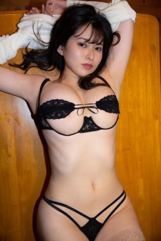 Ichihana Miri Swimsuit Bikini Gravure All we need is their picture 2021007