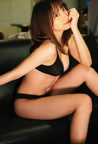Nashiko Momotsuki swimsuit bikini gravure Please be my only you just for today006