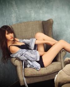 Angela Mei swimsuit underwear gravure best G cup boobs028