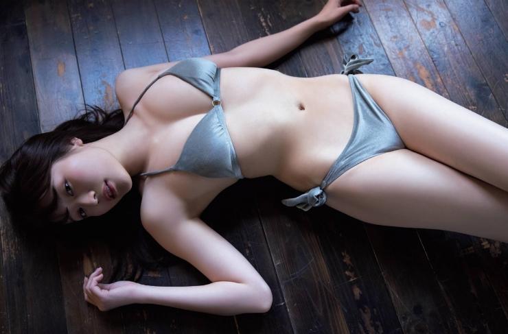 Yuka Kohinata, too much angelF cup008