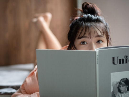 Tsubasa Hazukis latest digital photo book, New World Full Nude, is now on sale003