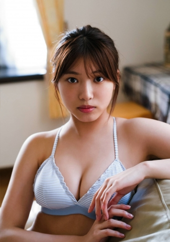 Airi Furuta Swimsuit Bikini Gravure High School Girls Real 2021007