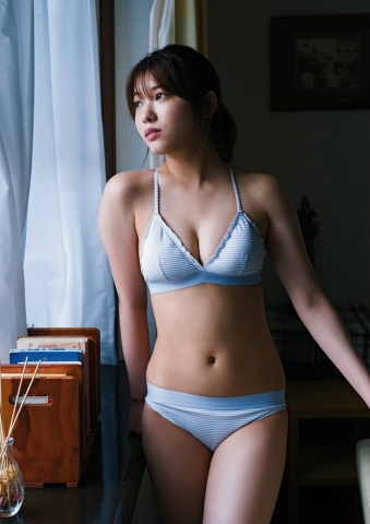 Airi Furuta Swimsuit Bikini Gravure High School Girls Real 2021010