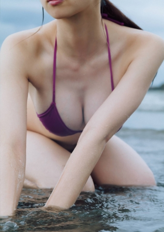 Asuka Hanamura Swimsuit Bikini Gravure And You Are 2021013