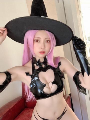 Kokoro Shinozaki swimsuit bikini gravureOtherworldly Sheratons Strongest Binge Eating Princess Cosplay 2021013