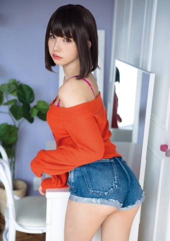 Enako Swimsuit Bikini Gravure Welcome to the new life of delusional cherry blossoms blooming 2021012