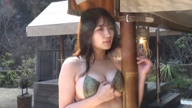 Ummi Shinonome Shiro Seyama ChitoseYoshinoswimsuit bikini gravure A dreamperformance by three of the hottest bigbreasted grads033
