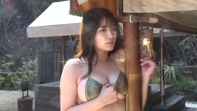 Ummi Shinonome Shiro Seyama ChitoseYoshinoswimsuit bikini gravure A dreamperformance by three of the hottest bigbreasted grads033