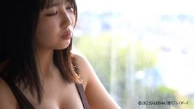 Aika Sawaguchi Swimsuit Bikini Gravure Gravure 4 Crown Super High School Girl 2021013