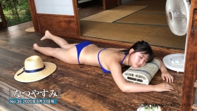 Aika Sawaguchi Swimsuit Bikini Gravure Gravure 4 Crown Super High School Girl 2021062