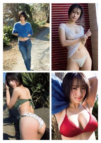 Ayano Sumida swimsuit bikini gravure ultimate beauty beautiful big tits hybrid 2021002