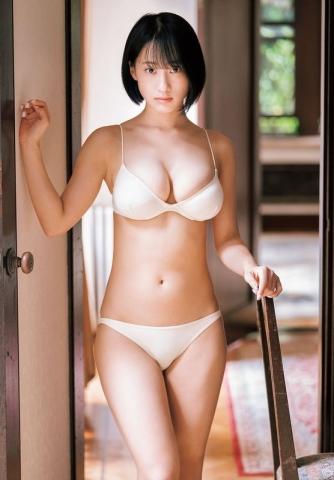 Ayano Sumida swimsuit bikini gravure ultimate beauty beautiful big tits hybrid 2021014
