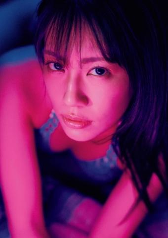 Seiko Kirishima swimsuit bikini gravure I always try to be a naughty girl in my gravure 2021005