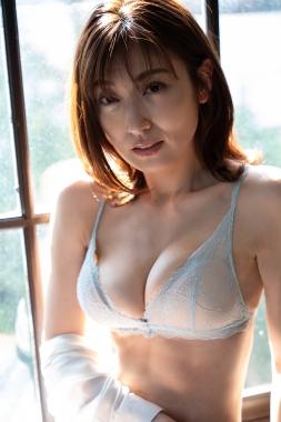 Youko Kumada, Asami Kumakiri Misumi Shiochiswimsuit underwear gravure flower maturethree trio three bad girls015