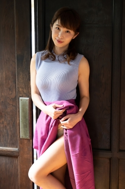 Youko Kumada, Asami Kumakiri Misumi Shiochiswimsuit underwear gravure flower maturethree trio three bad girls018