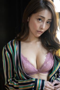 Youko Kumada, Asami Kumakiri Misumi Shiochiswimsuit underwear gravure flower maturethree trio three bad girls025