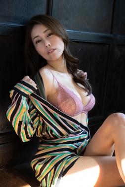 Youko Kumada, Asami Kumakiri Misumi Shiochiswimsuit underwear gravure flower maturethree trio three bad girls027