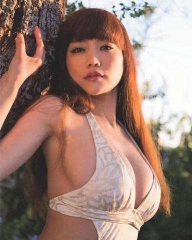 Im going to give you a boost with Eriko Satos tits006