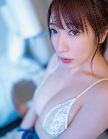 Airi Shimizu A body that is sure to knock your reasoning out of the park003