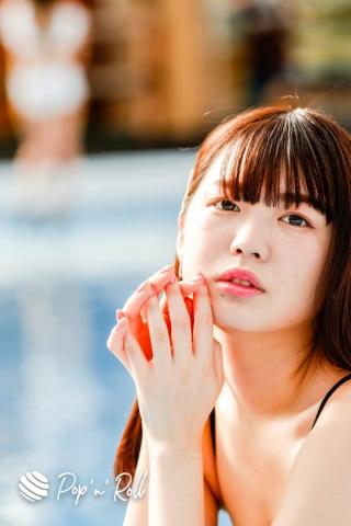 Yuka Takekawa Swimsuit Bikini Gravure Virtual drama My sister is an idol010