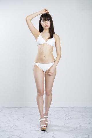 Yuka Takekawa Swimsuit Bikini Gravure Virtual drama My sister is an idol013