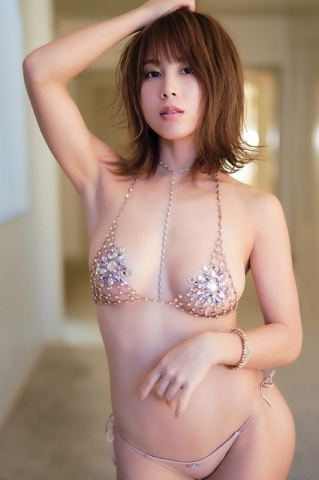 Minori Inudo Swimsuit Gravure NO1 Beautiful BODY 006
