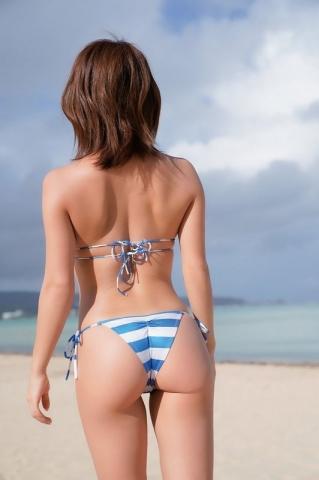 Minori Inudo Swimsuit Gravure NO1 Beautiful BODY 008