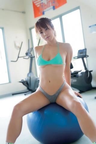 Minori Inudo Swimsuit Gravure NO1 Beautiful BODY 010