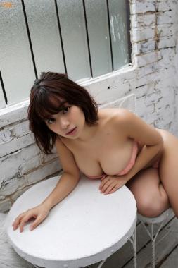 Wachi Tsukasa swimsuit bikini gravure The bulge is a national treasure014