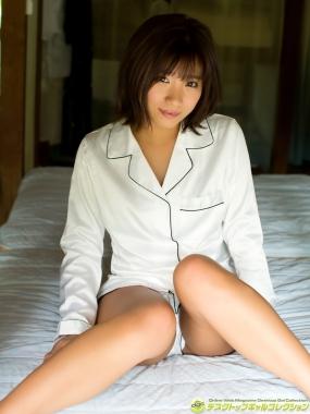 Aya Hazuki swimsuit bikini gravure I want to look closely at the fluffy Gtits010