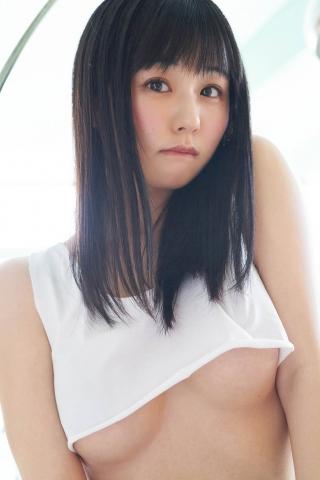 Kuriemi underwear picture boldly tshirt002