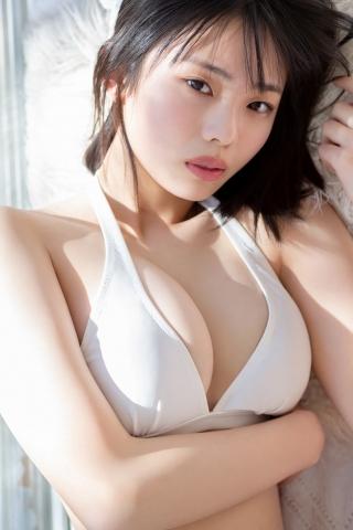 Himena Kikuchi Swimsuit bikini gravure Pure010