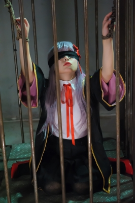 Bondage girl I want to be dominated by y002
