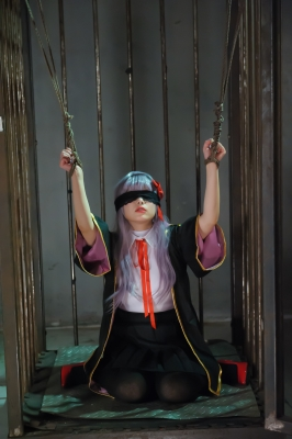 Bondage girl I want to be dominated by y004