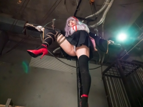 Bondage girl I want to be dominated by y037