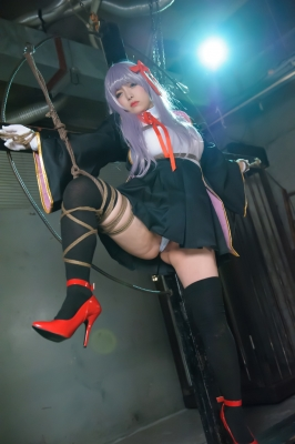 Bondage girl I want to be dominated by y039