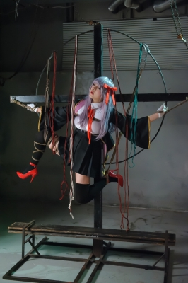 Bondage girl I want to be dominated by y041