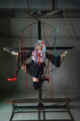 Bondage girl I want to be dominated by y042