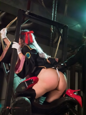 Bondage girl I want to be dominated by y056
