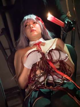 Bondage girl I want to be dominated by y065