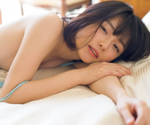 Tsubasa Hazuki Full nude at hotel009