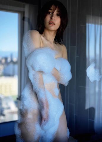 Mami yamazaki thin nude003